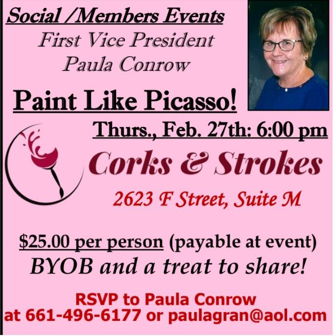 corks & strokes